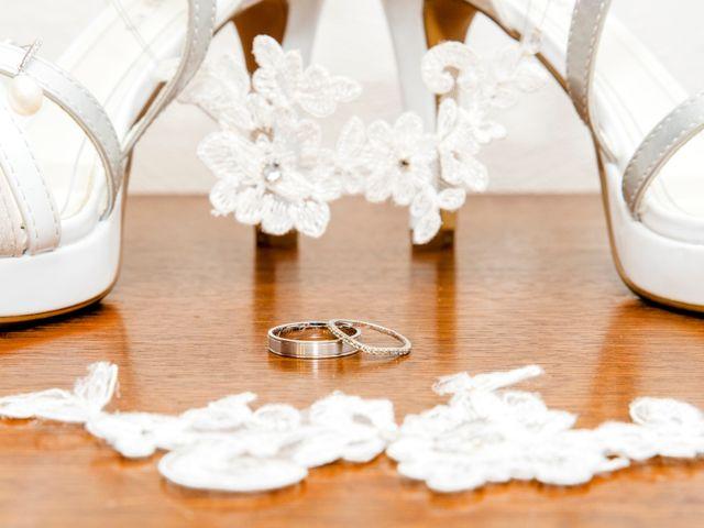 Le mariage de Amelie et Thibaut à Allennes-les-Marais, Nord 2