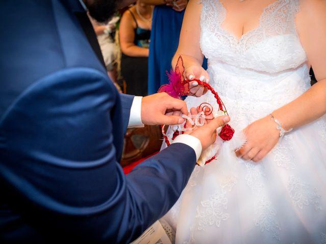 Le mariage de Amelie et Thibaut à Allennes-les-Marais, Nord 46