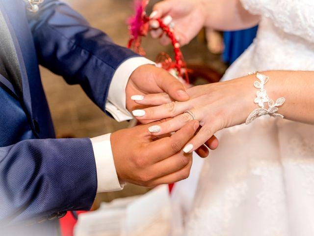 Le mariage de Amelie et Thibaut à Allennes-les-Marais, Nord 47