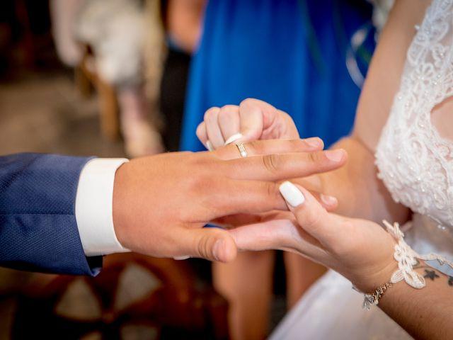 Le mariage de Amelie et Thibaut à Allennes-les-Marais, Nord 48