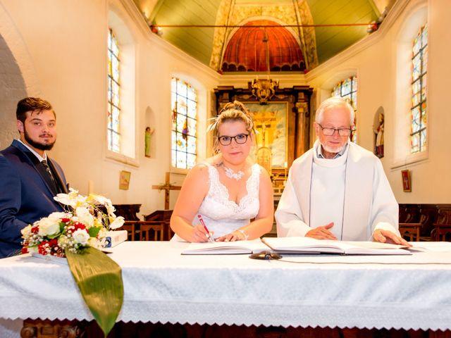 Le mariage de Amelie et Thibaut à Allennes-les-Marais, Nord 52