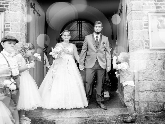 Le mariage de Amelie et Thibaut à Allennes-les-Marais, Nord 58