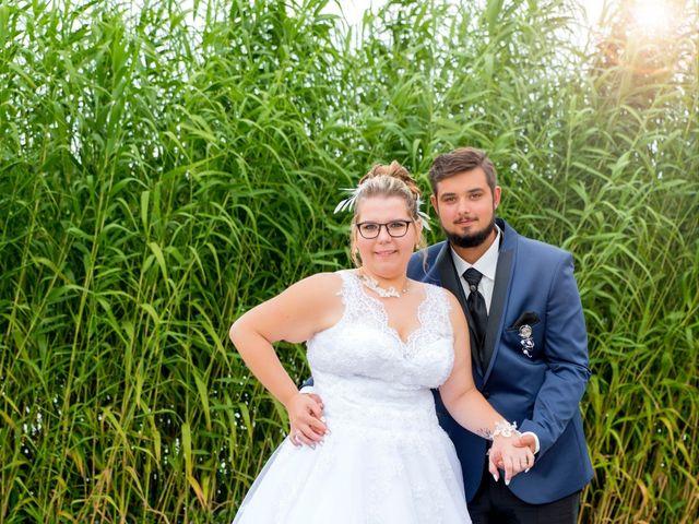 Le mariage de Amelie et Thibaut à Allennes-les-Marais, Nord 67