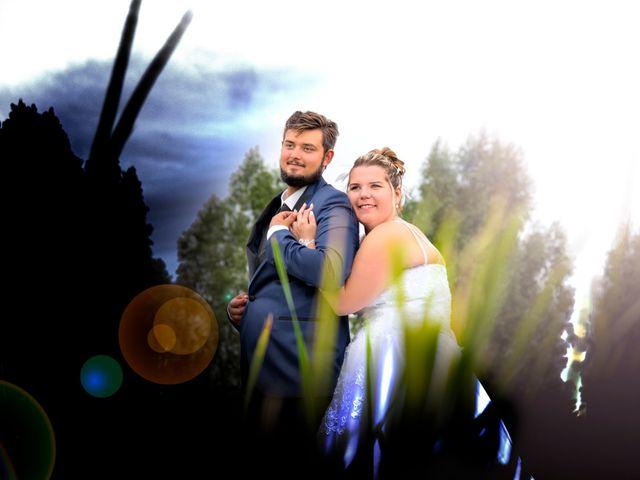 Le mariage de Amelie et Thibaut à Allennes-les-Marais, Nord 72