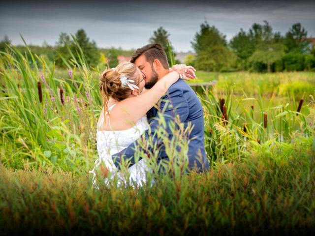 Le mariage de Amelie et Thibaut à Allennes-les-Marais, Nord 73