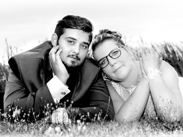 Le mariage de Amelie et Thibaut à Allennes-les-Marais, Nord 75