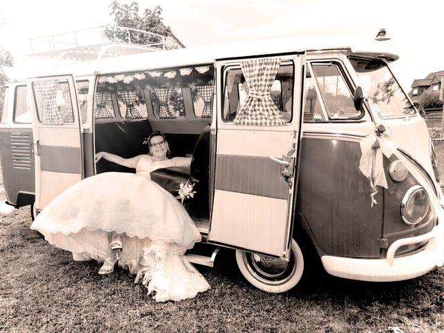 Le mariage de Amelie et Thibaut à Allennes-les-Marais, Nord 78
