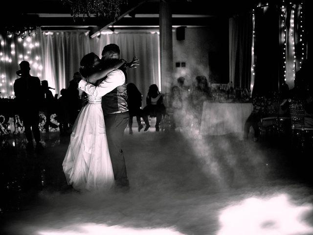 Le mariage de Grégory et Ingrid à Pontoise, Val-d'Oise 24