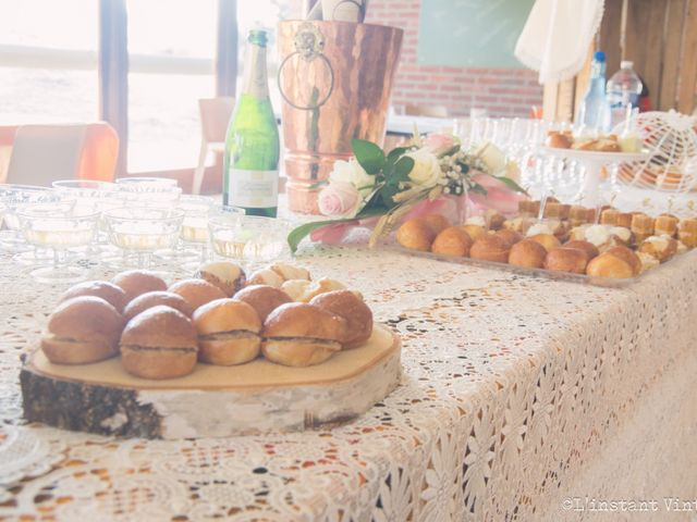 Le mariage de Yann et Justine à Neufchâtel-Hardelot, Pas-de-Calais 14