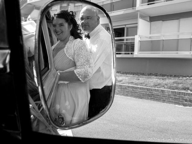 Le mariage de Yann et Justine à Neufchâtel-Hardelot, Pas-de-Calais 17