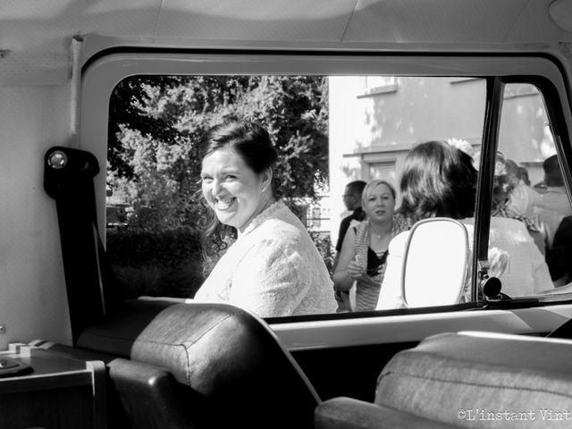 Le mariage de Yann et Justine à Neufchâtel-Hardelot, Pas-de-Calais 18
