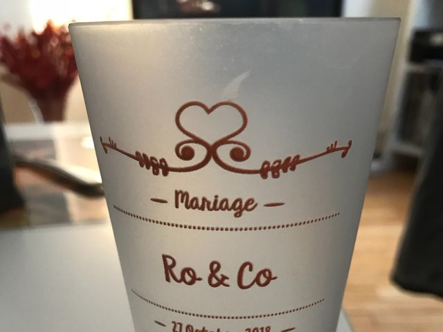 Le mariage de Romain Collomp et Coralie  à Paris, Paris 14
