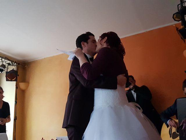 Le mariage de Romain Collomp et Coralie  à Paris, Paris 29
