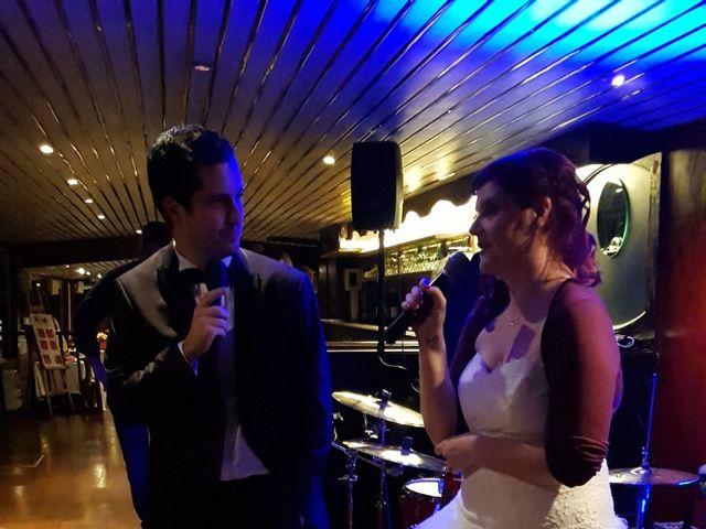 Le mariage de Romain Collomp et Coralie  à Paris, Paris 33