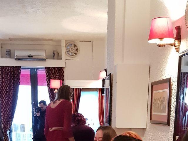 Le mariage de Romain Collomp et Coralie  à Paris, Paris 46