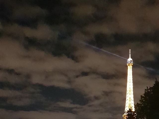 Le mariage de Romain Collomp et Coralie  à Paris, Paris 60