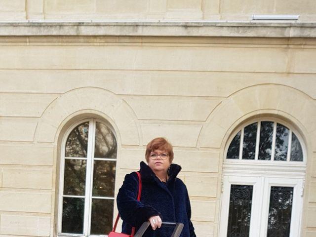 Le mariage de Romain Collomp et Coralie  à Paris, Paris 71