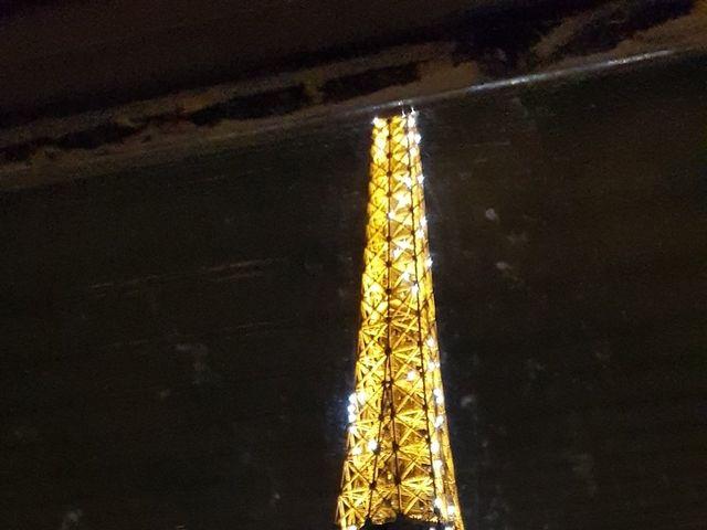 Le mariage de Romain Collomp et Coralie  à Paris, Paris 73