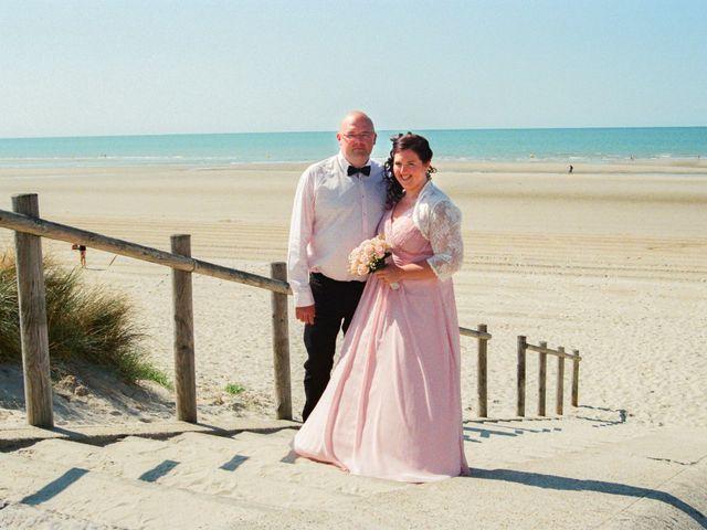 Le mariage de Yann et Justine à Neufchâtel-Hardelot, Pas-de-Calais 32