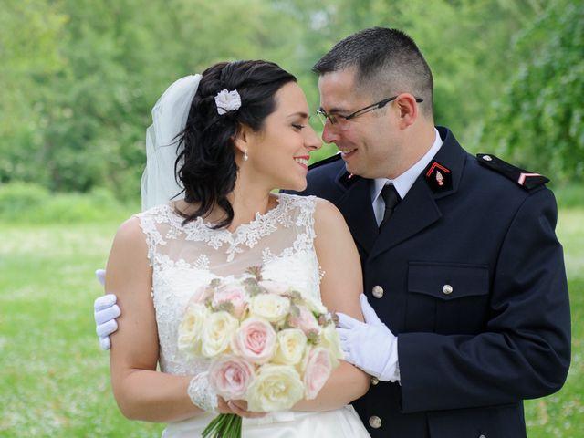 Le mariage de Hélène  et Jeremy