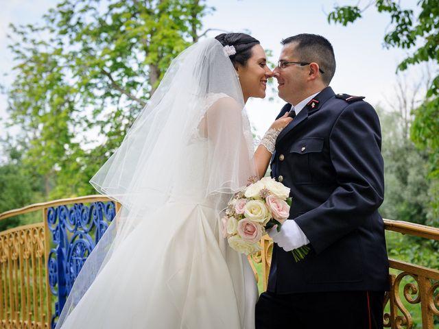 Le mariage de Jeremy  et Hélène  à Ham, Somme 2