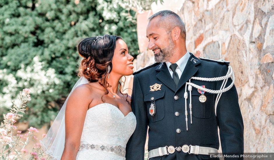 Le mariage de Bertrand et Sabine à Cournon-d'Auvergne, Puy-de-Dôme