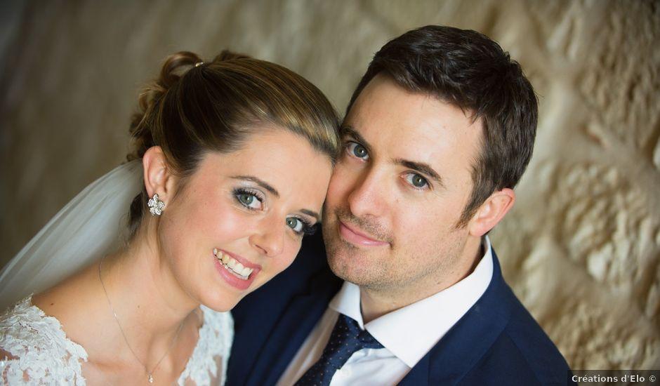 Le mariage de Jérôme et Amélie à Marmande, Lot-et-Garonne