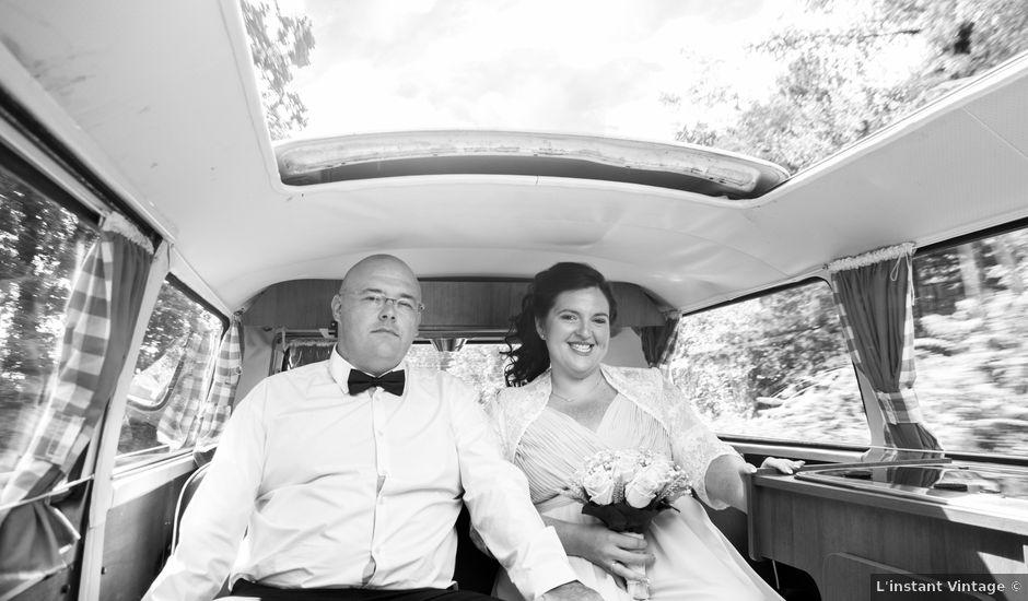 Le mariage de Yann et Justine à Neufchâtel-Hardelot, Pas-de-Calais