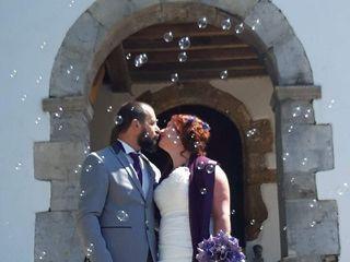Le mariage de Audrey  et Alain  1