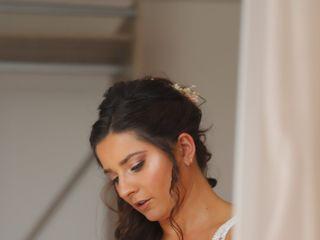 Le mariage de Mélodie et Rémy 1