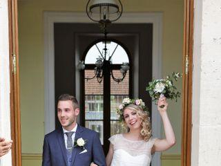 Le mariage de Laura et Rodolphe 2