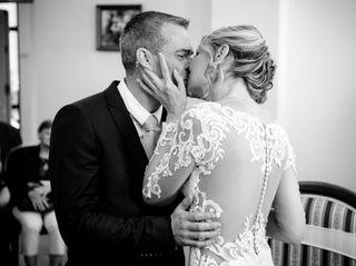 Le mariage de Valérie et Frédéric 1