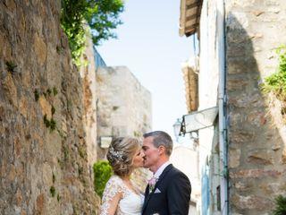 Le mariage de Valérie et Frédéric 2