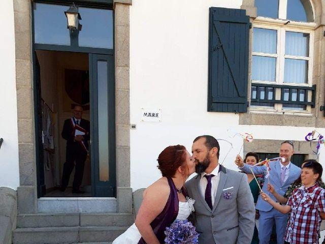 Le mariage de Alain  et Audrey  à Mendionde, Pyrénées-Atlantiques 3