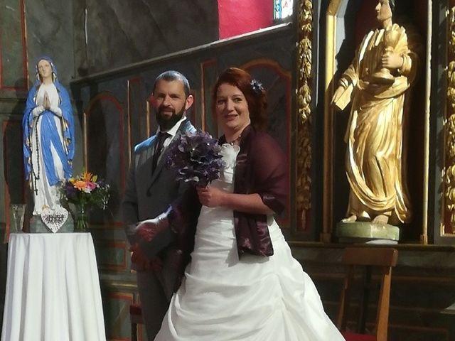 Le mariage de Alain  et Audrey  à Mendionde, Pyrénées-Atlantiques 4