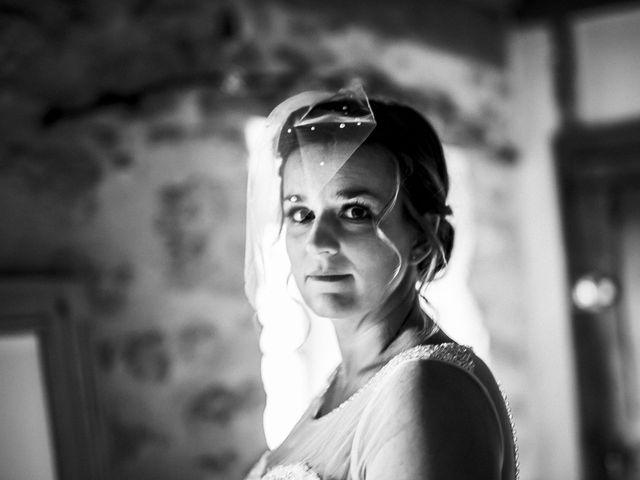 Le mariage de Sofiane et Pauline à Génolhac, Gard 21