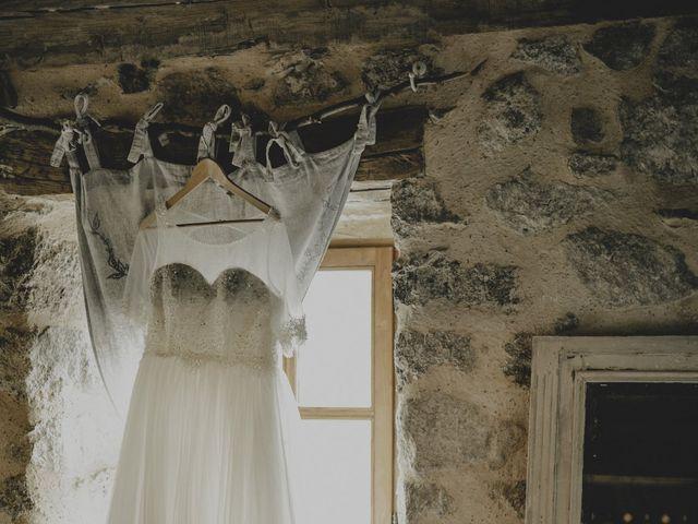 Le mariage de Sofiane et Pauline à Génolhac, Gard 28