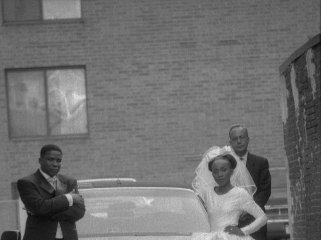 Le mariage de Eddy et Adèle à Orgères, Ille et Vilaine 7