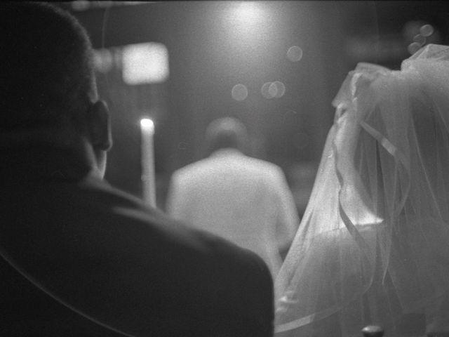 Le mariage de Eddy et Adèle à Orgères, Ille et Vilaine 14