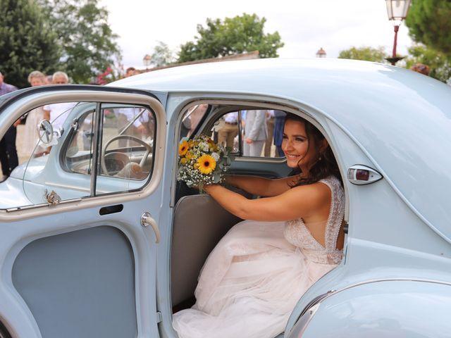 Le mariage de Rémy et Mélodie à Lusignan, Vienne 19