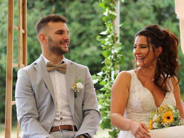 Le mariage de Rémy et Mélodie à Lusignan, Vienne 24