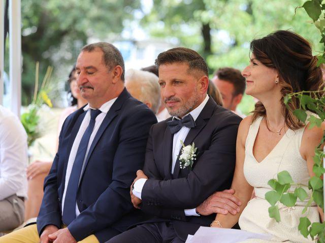 Le mariage de Rémy et Mélodie à Lusignan, Vienne 25