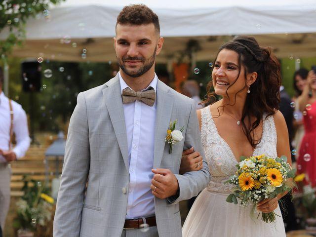 Le mariage de Rémy et Mélodie à Lusignan, Vienne 26
