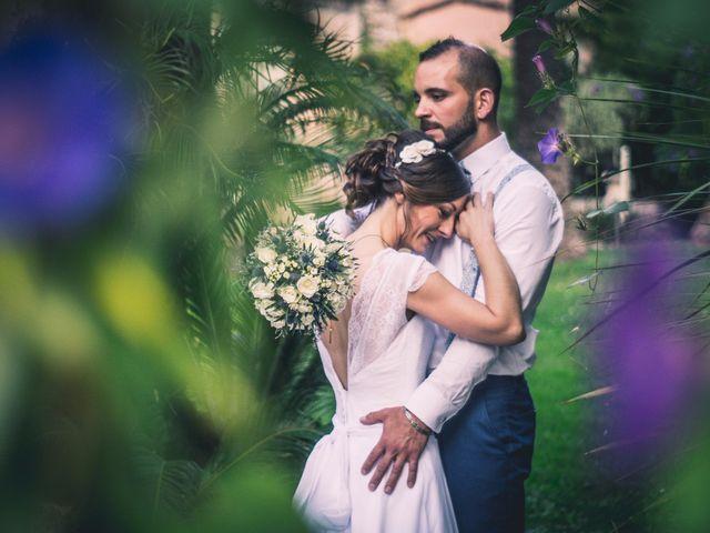 Le mariage de Emma et Thomas