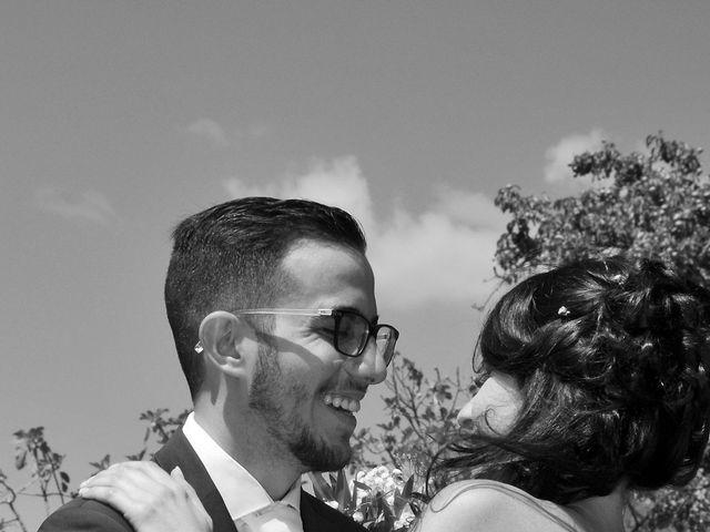 Le mariage de Jérémy et Laetitia à Valence, Drôme 11