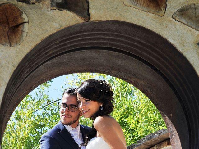 Le mariage de Jérémy et Laetitia à Valence, Drôme 14