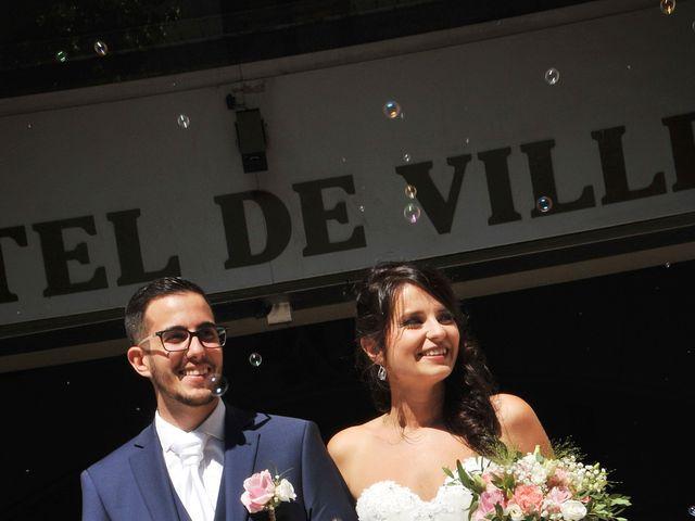 Le mariage de Jérémy et Laetitia à Valence, Drôme 19