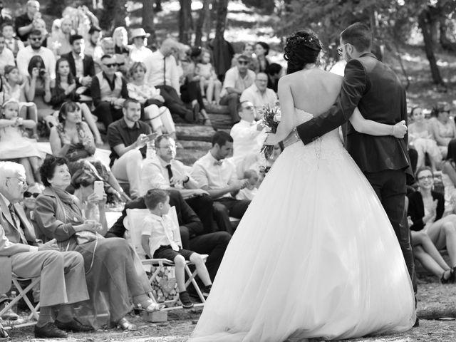 Le mariage de Jérémy et Laetitia à Valence, Drôme 22