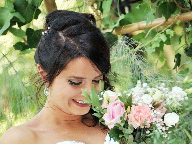 Le mariage de Jérémy et Laetitia à Valence, Drôme 23