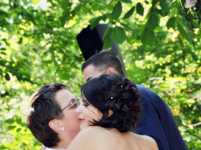 Le mariage de Jérémy et Laetitia à Valence, Drôme 29